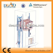 2013 New Panoramic hydraulic elevator