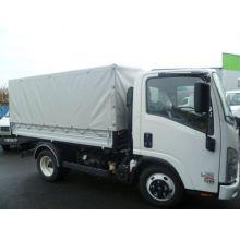Lona de caminhão leve suturável de alta resistência