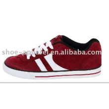 womens suede skate shoes