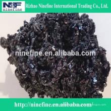 High Carbon Low Surfur Schwarz Siliziumkarbid Pulver Preis