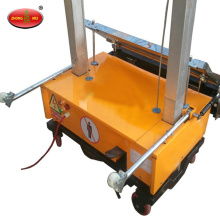 Portable Auto Wall Rendering Machine