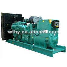 225KVA Permanent Magnet Generator