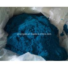 Acetato cúprico reactivo químico con alta pureza para laboratorio / investigación