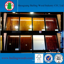 16mm Best Price High Glossy UV MDF for Home Cabinet