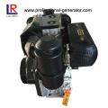 Air Cooled Engine 6HP Diesel Engine