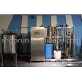 Nuevo sistema de purificación de agua para tratamiento de agua con ósmosis inversa comercial