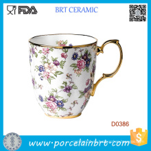 Old Country Rose 1940-English Taza de cerámica de color Chintz