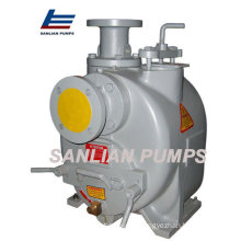 St Self Priming Sewage Water Pump with Factory Price