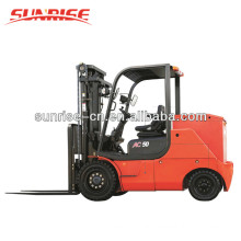 5ton Electric forklift with CE
