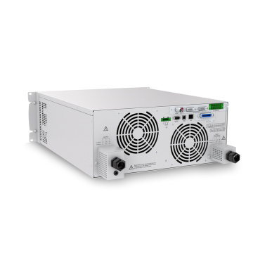 3kVA programmable high CF 6 ac power source