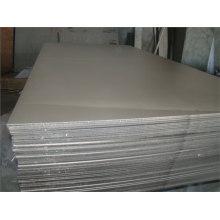 Feuille de titane ASTM B265 Gr1