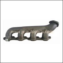 Car Exhaust Manifold for GM,1996-2000,C,K,R,Express,Savana,Suburban,8Cyl(V30/35/3500,V20/25/2500),7.4L(RH)