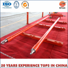 Oilfield Equipment Hydraulic Cylinder with Convinced Quality