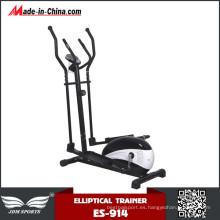 Bici reclinada elíptica resistente magnética del nuevo estilo para la venta
