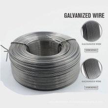 Corde à fil en acier galvanisé à conception nouvelle 18mm à faible prix