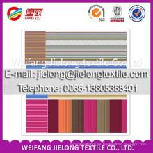 Textil tejer tela de malla de impresión de algodón de ancho para la sábana