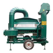 Separador de gravidade de semente de grão 5XZ-5B, gravidade separada máquina