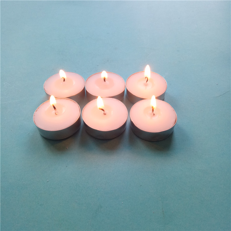 Full Burn Tealight Candles