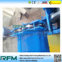 FX steel fireproof garage door profile rolling mill