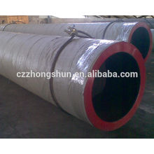 ASTM A335 P5 alloy steel pipe, top quality ASTM A335 P91 Thick Wall