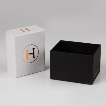 Lelaki Watch Boxes Gift Packaging With Lid