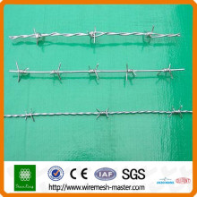 Alibaba hot sale and 5% discount barbed manufacturers