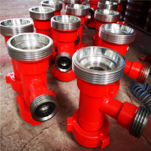 Hydraulic Pipe Swivel Joint