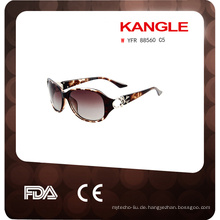Werbe-Kunststoff-Sonnenbrille Mode