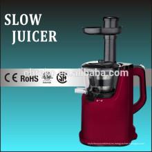 Motor de corriente alterna Lastest Cold Pressed Juicer lento
