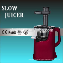 AC Motor Lastest Cold Pressed Slow Juicer