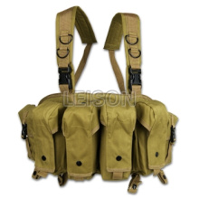 Chest Carrier for Military Meets ISO Standard