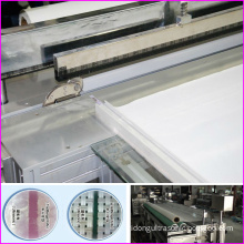 Ultrasonic Cutting Machine for Fabric