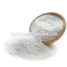Poudre blanche Chlorure de potassium Pureté 99,0%