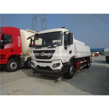 New Dongfeng Sprinkler Vehicle Water Tank Truck
