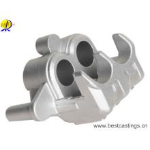 Fonte de sable en aluminium personnalisé de haute qualité