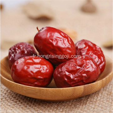 Meilleure Date Chinoise Rouge