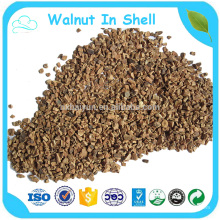 Crushed Walnut Shell Suitable For Stripping Coatings From Timber