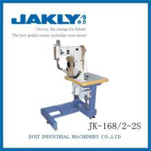 novo industrial costuras laterais decorativas máquina de costura JK-168 / 2-2S