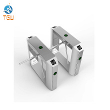 High Quality Robust Metrotripod Turnstile Secur Gates for Factory