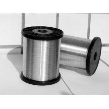Fil de bobine de fer galvanisé / fil de liaison / fil de liaison / fil de coupe