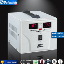 500VA Home use AC Automatic Voltage Stabilizer