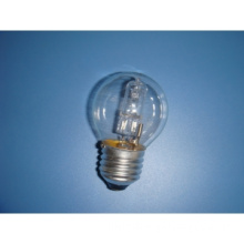 G45 Globe Halogen Light Bulb with E27 Base