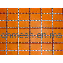 Stainless Steel Crimped Screen