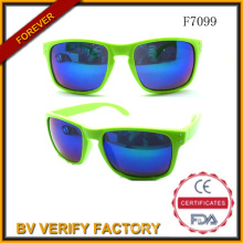 Shiny Custom Chinese Wholesale Sunglasses F7099