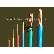 Cable eléctrico del PVC 2.5mm2