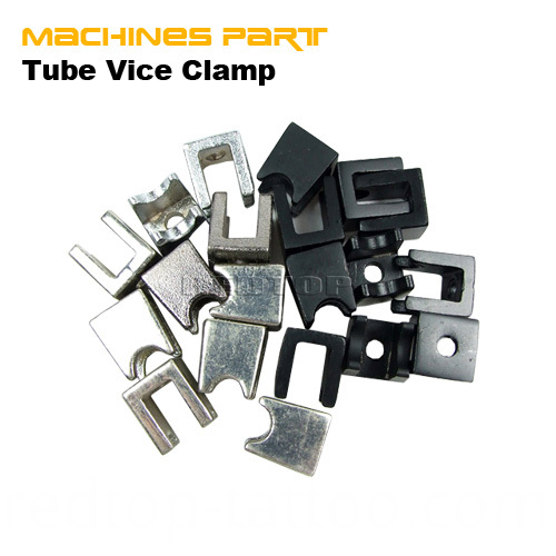 Tattoo Tube Clamp