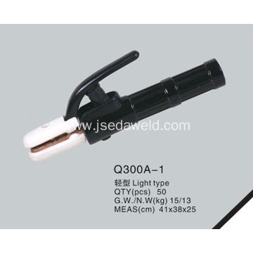 Light Type Electrode Holder Q300A-1
