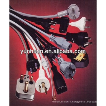 Câble de service