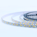 Cálida luz led blanca 60led 12V flexible