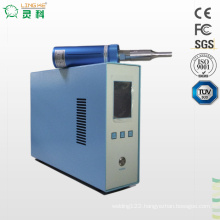 Light Carried Ultrasonic Hand Gun Welder